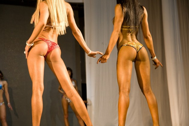 Fitness Bikini 2012 Vladivostok - 7