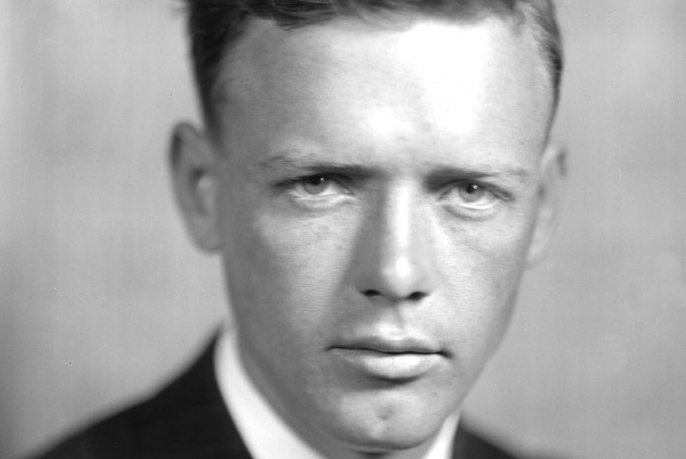 a biography of charles augustus lindbergh an american aviator Charles a lindbergh, a native of little falls, became a world-famous aviator after completing the first nonstop, solo transatlantic flight in may 1927.