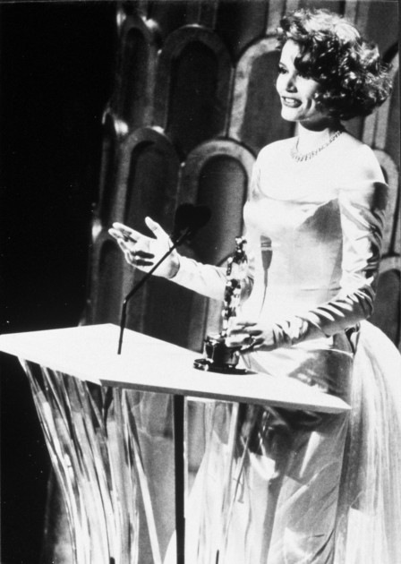 Geene Davis, 1989 (Best Actress in a Supporting Role)