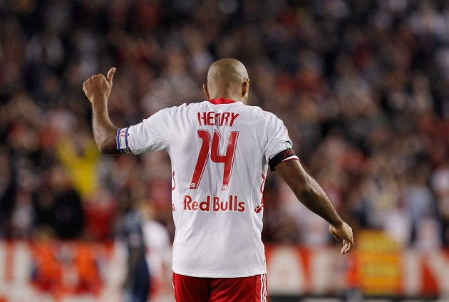 Thierry Henry - 8