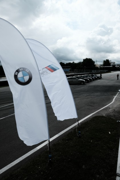 BMW M Experience 2017 - 6
