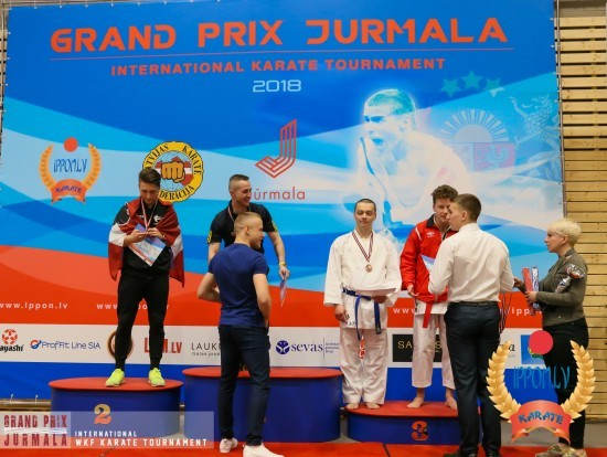 Jurmala Open-2018,. Karate - 44