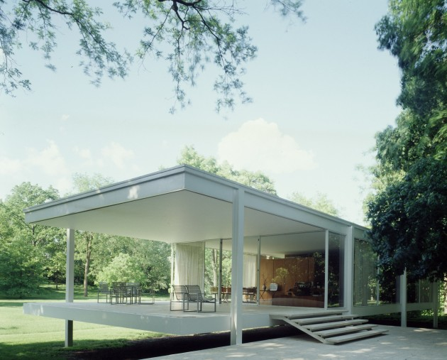 ludwig mies van de rohe cultural studies essay Ludwig mies van der rohe - villa tugendhat (built between 1928-1930) is a historical building in the wealthy neighbourhood of černá pole in the czech republic it is one of the pioneering prototypes of modern architecture in europe.