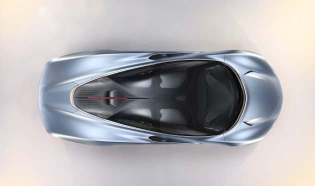 McLaren Speedtail - 17