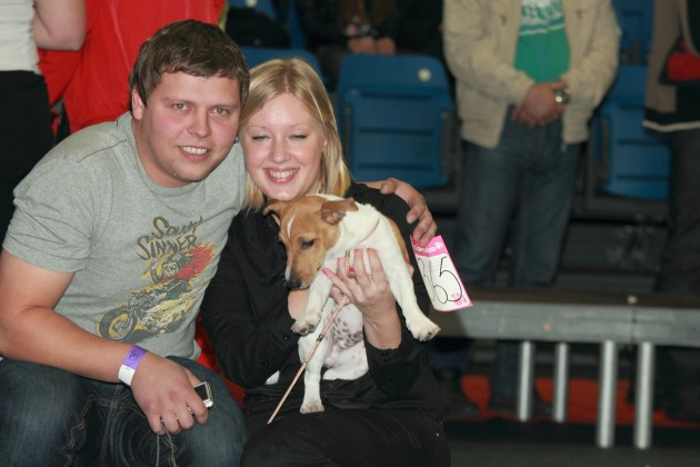 Pet Expo 2011 - 38