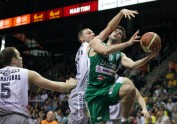 BBL finls: algiris - Lietuvos Rytas - 1