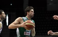 BBL finls: algiris - Lietuvos Rytas - 2