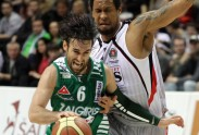 BBL finls: algiris - Lietuvos Rytas - 4
