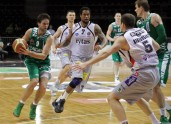 BBL finls: algiris - Lietuvos Rytas - 5