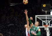 BBL finls: algiris - Lietuvos Rytas - 8