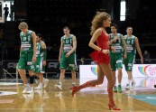 BBL finls: algiris - Lietuvos Rytas - 11
