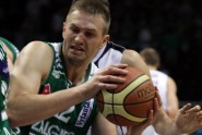 BBL finls: algiris - Lietuvos Rytas - 12