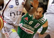 BBL finls: algiris - Lietuvos Rytas - 14