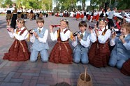 Tautas deju festivls &quot;Latvju brni danci veda&quot; - 310