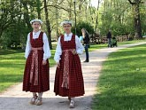 Tautas deju festivls &quot;Latvju brni danci veda&quot; - 312
