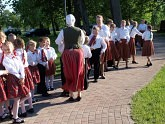 Tautas deju festivls &quot;Latvju brni danci veda&quot; - 315