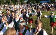 Tautas deju festivls &quot;Latvju brni danci veda&quot; - 322