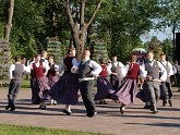 Tautas deju festivls &quot;Latvju brni danci veda&quot; - 323