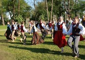 Tautas deju festivls &quot;Latvju brni danci veda&quot; - 326