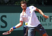Ernests Gulbis pret Mihailu Kukukinu - 3