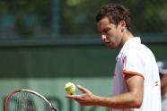 Ernests Gulbis pret Mihailu Kukukinu - 6