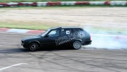Drift Training 13.06.12, Bikernieki