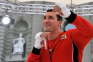 Vladimir Klitschko 