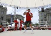 Vladimir Klitschko (Klichko)