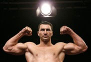Vladimir Klitschko (Vladimir Klichko)
