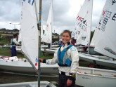 LC 2012 Optimist Helena Rause