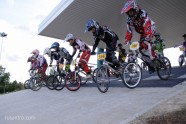 BMX Grand Prix Latvia 2012