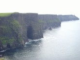 IRELAND. Cliffs of Moher