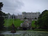 IRELAND. Poverscort House and Garden