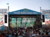 Tele2 Baltic Beach Party. Foto: Oskars Gulbis