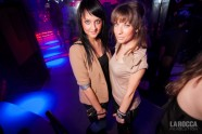 Vesna Weekend@La Rocca