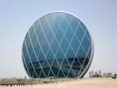 Aldar Headquarters, Copyright by Michael Merola