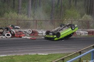 LV Drift 1.Stage Traning (10.05.2013)