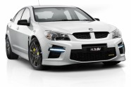 HSV GTS