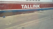 Tallink Isabelle