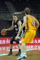 VTB lga basketbol: VEF Rga - Himki
