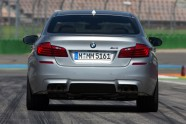 BMW M5 Competition Package 8