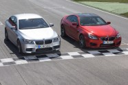 BMW M5 Competition Package 9