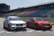 BMW M5 Competition Package 10