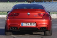 BMW M6 Competition Package 2