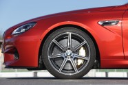 BMW M6 Competition Package 4