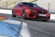 BMW M6 Competition Package 6