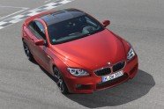 BMW M6 Competition Package 7