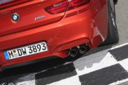 BMW M6 Competition Package 8