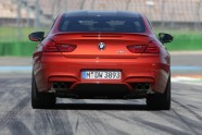 BMW M6 Competition Package 9