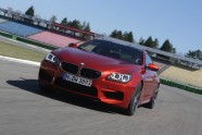 BMW M6 Competition Package 10